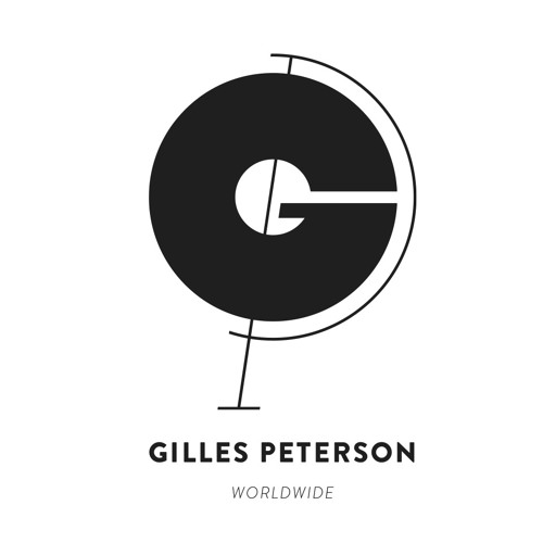 PPs - GILLES PETERSON WORLDWIDE  - EE WORLDWIDE FAMILY MIXTAPE