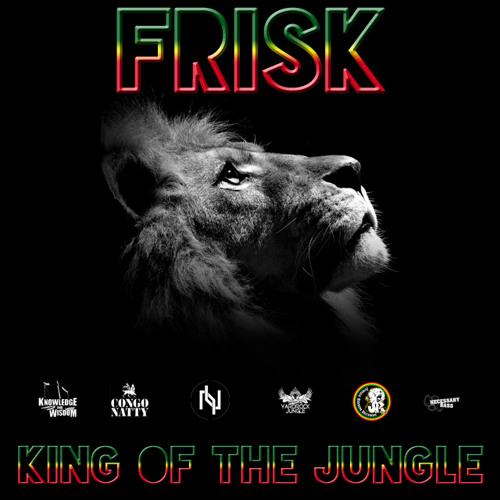 Frisk - King of the Jungle (Mix)
