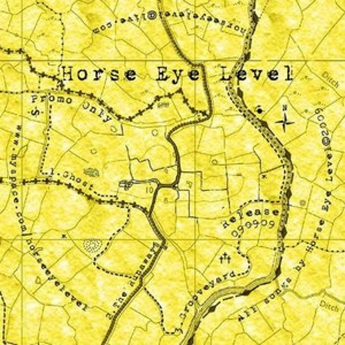 HORSE EYE LEVEL - Brewster Sessions 2007-09