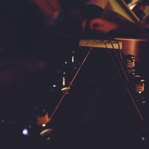 The Loft Sessions - Titanium