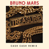 Bruno Mars - Treasure (Cash Cash Remix) [Preview]
