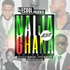 Naija VS ghana VOL3 (FULL) // The Collision