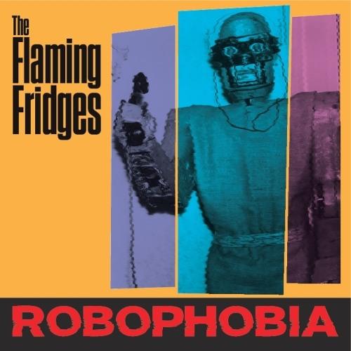 Robophobia (Full Album)