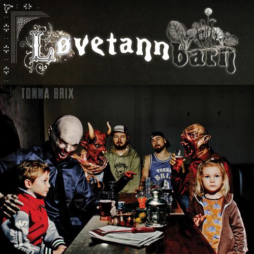 Download Tonna Brix - Løvetannbarn