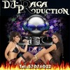 Compilation Sega Latanier - DJ~Raga Production