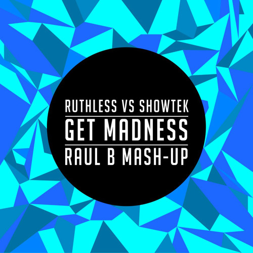 Ruthless vs Showtek & Noise Controllers  - Get Madness (Raul B Mashup)