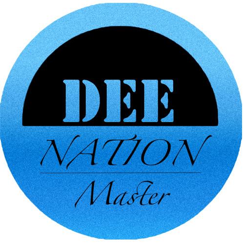 Dee Nation - Master (Original Mix)