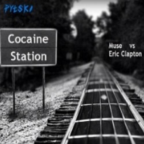Pytski Mashup - Cocaine Station [Muse vs Eric Clapton]