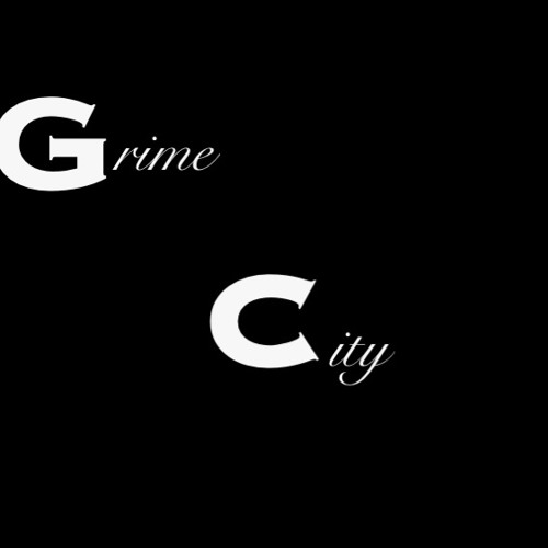 Grime City (Produced By ATOM)