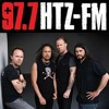 Metallica: Through The Never - Interview with Hammett & Trujillo - Host: Paul Morris