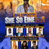 She So Fine (REMIX) Ft. Lil Ronny Mothaf, Fat Pimp, Mykfresh, M.E, Lil B Man, B Hamp, Ami Miller