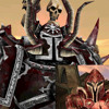 Warhammer 40.000:Dark Crusade Impersonation - Chaos Lord Eliphas AND Space Marine Captain Thule