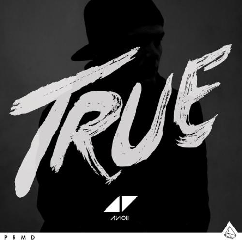 Avicii - Canyons (Bonus Track)