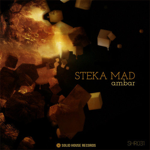 Steka Mad -  Some Changes (Original Mix) [Solid House Records]