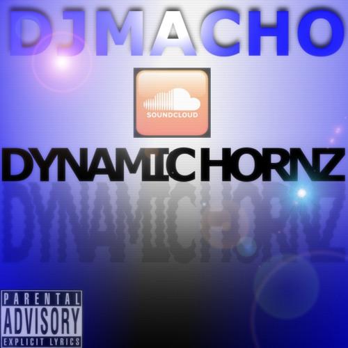 DJ MACHO - DYNAMIC HORNS