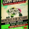 ZONA GANJAH EN COSTA RICA 2013
