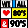 80's & 90's Mix