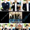 Its Still A Dark Night- Exo (D.O,Baekhyun,Chen,Xiumin,Lay,Sehun,Kai)
