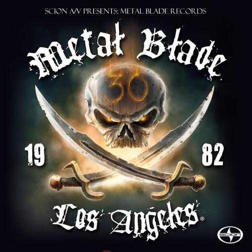 Scion Label Showcase - Metal Blade