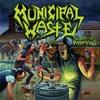 Municipal Waste - Toxic  Revolution