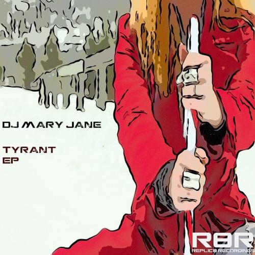 DJMARYJANE - WOMBAT - Replic8 - Recordings - PREVIEW