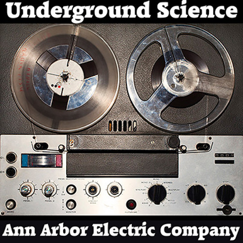 Underground Science is Acid House mixed with Detroit-Techno