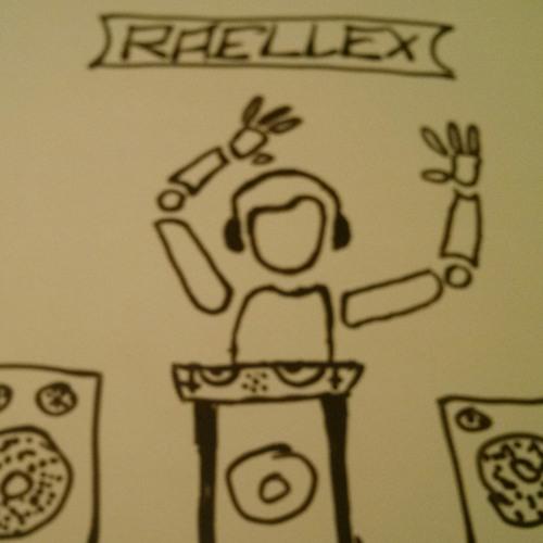 Steve Aoki - Boneless (RAELLEX Remix)