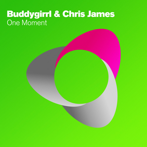 Buddygirrl & Chris James - One Moment (Preview)