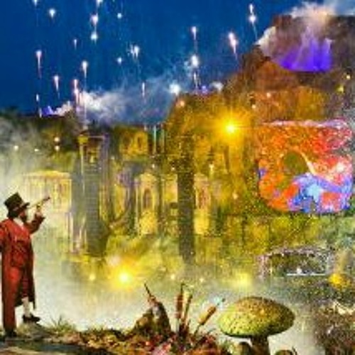 Tomorroland 2013 Official aftermovie The  Electronicfestival Number One