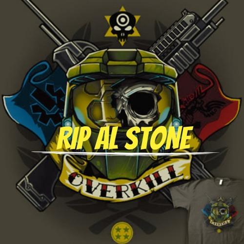 Philly V - Overkill (R.I.P Al Stone)