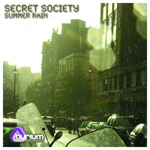 Secret Society - Summer Rain (GMJ Dry Spell Mix)