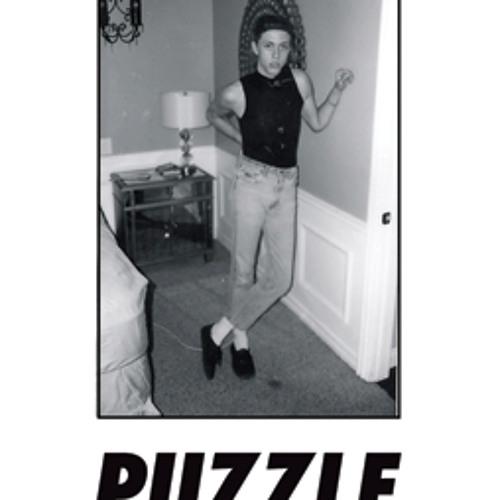 Puzzle - No Way