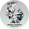 Manuel Moreno – The Right One – Hive Audio