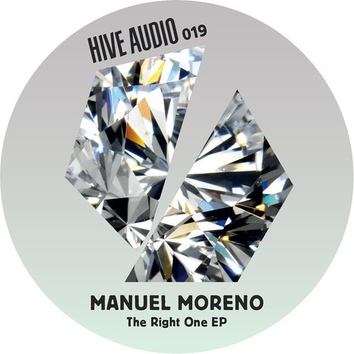 Manuel Moreno - The Right One - Hive Audio