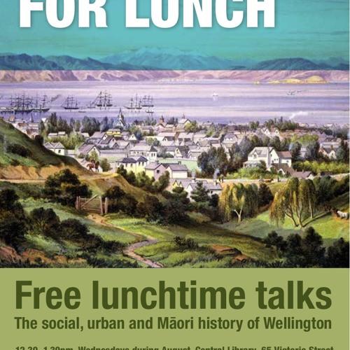 Radical Wellington @ Welington Public Library