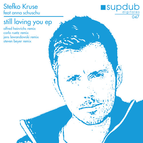 stefko kruse - spit on me - alfred heinrichs rmx - supdub digitales preview