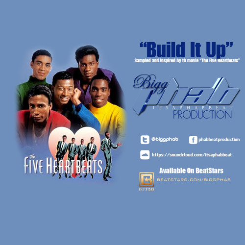 Build It Up (Prod. BiggPhab)