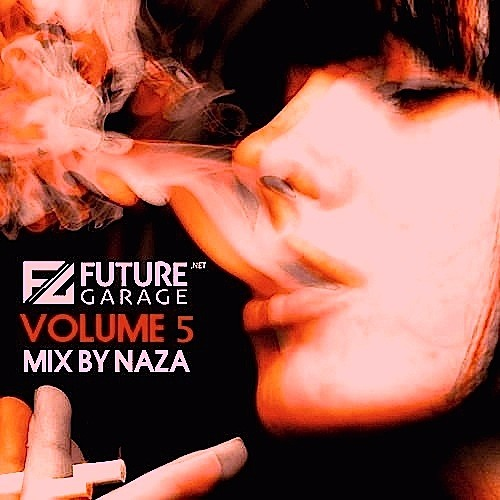 FutureGarage.NET Volume 5 mix by NAZA