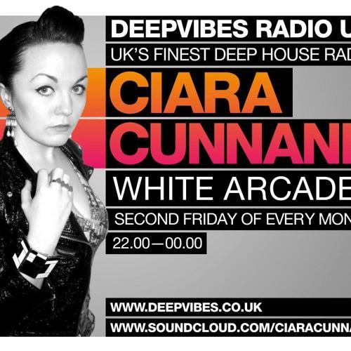 Ciara Cunnane & Young Hand @ Deepvibes Radio Sept2013