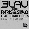 Escape-3LAU, Paris & Simo Feat. Bright Lights(Tim Norland Remix)