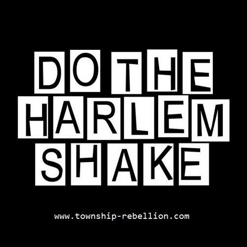 Harlem Shake (Extended Mix)