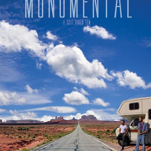 Monumental - The Movie | Maintheme