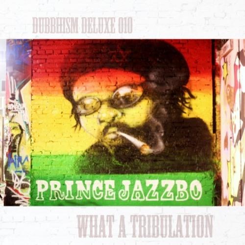 prince jazzbo - what a tribulation (helgeland 8-bit squad rmx)
