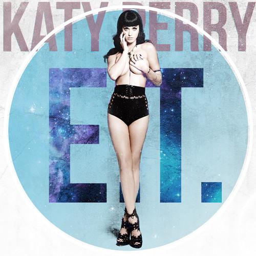 Katy Perry E.T Metal Mix (original vocal)
