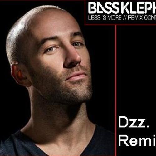 Less is More- DOMINGUEZZ REMIX.