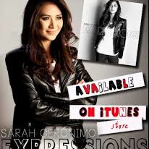Again - Sarah Geronimo
