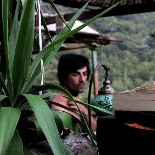 IS 143 - Sarp Yilmaz (live) [Apparel, Unfoundsound, Tablon]