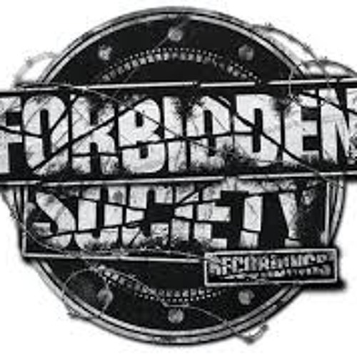Forbidden Society Hurtlocker Feat Mc Coppa Task Horizon Remix Cut