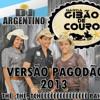 Gibão De Couro Versão Pagode Dj Argentino