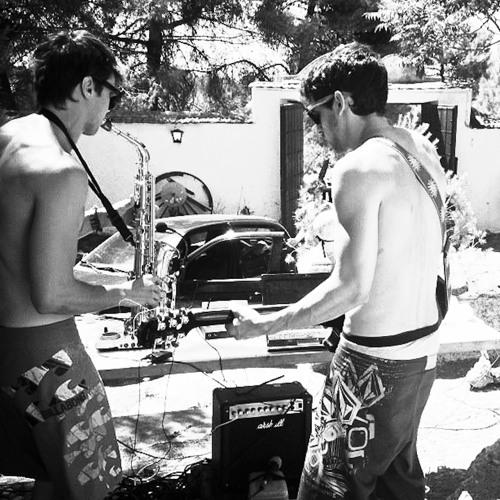 Faraway - AndrewNox & Dane (Original)